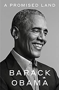 A Promised Land by [Barack Obama]