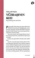 Yüzbasinin Kizi