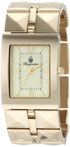 Burgmeister Armbanduhr Damen Quarzuhr Venus, BM501-479