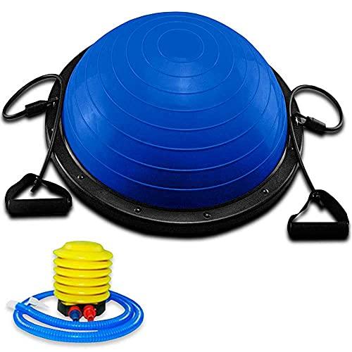 OcioDual Entrenador de Equilibrio 58cm Azul...