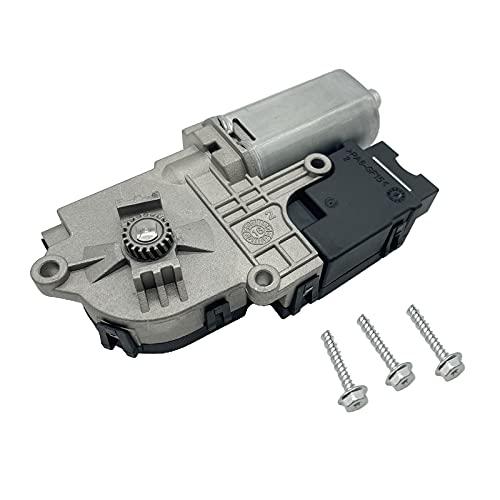 MagiDeal Motor de Techo Corredizo Compatible con Explorer 2011-2017 Derecha O Izquierda 1x