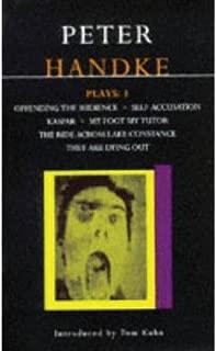 Handke Plays: