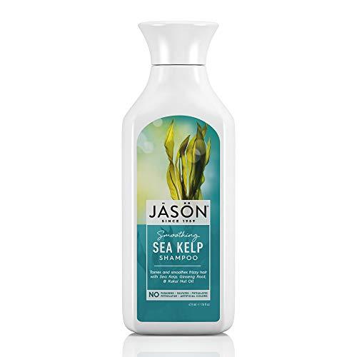 Jason Natural Products Shampooing naturel au kelp de mer 473 ml
