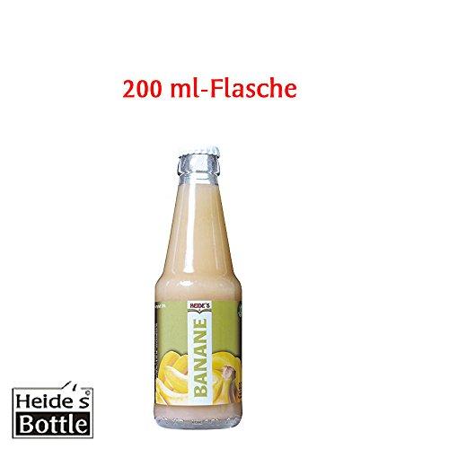 Bananennektar, 200ml - inkl. 0,15 EUR Pfand