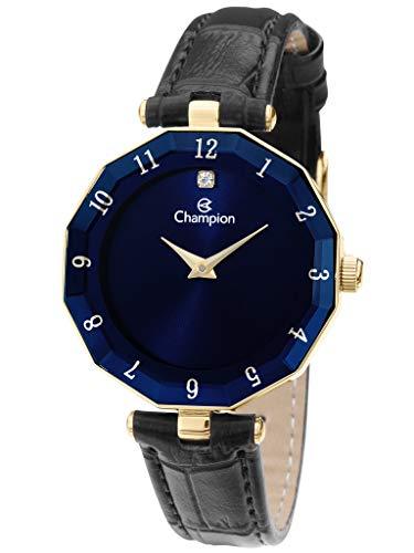 Relógio Feminino, CN24495A, Champion