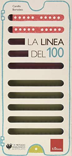 La Linea del 100 (Solo Strumento) - Metodo Analogico per l'Apprendimento della Matematica