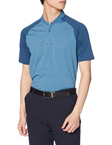 Oakley Men's Icon Bi Color Polo