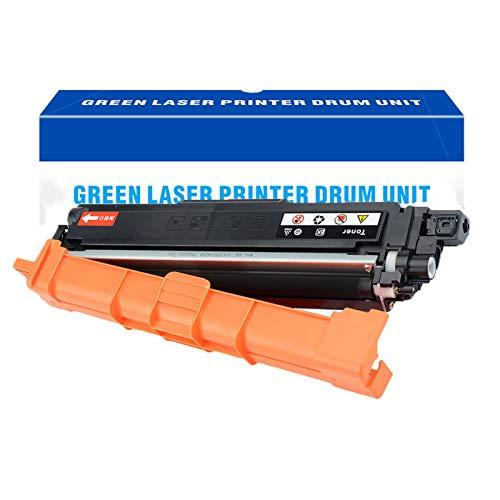 YCYZ Modelo TN223 227 Reemplazo de Cartucho de tóner de Color Compatible para Brother HL-L3210CW L3230CDW L3270CDW L3290CDW MFC-L3710CW L3750CDW (Negro Rojo Azul Amarillo Black