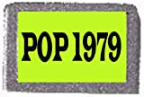 Magic Sing POP Chips for ET23KH ONLY. A Collection of Almost 2000 Songs All Time Favorite English POP Songs. Only Works with Magicsing ET23KH LS2700 LS3700 ET23PRO