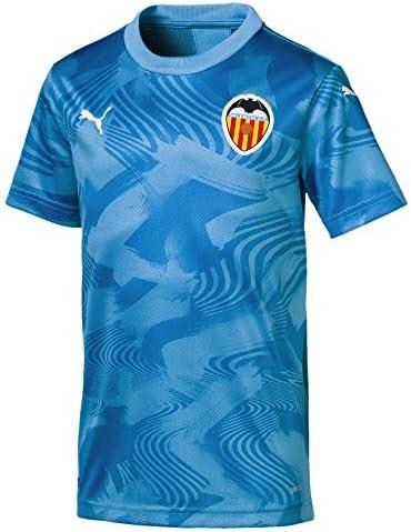 PUMA Camiseta Valencia CF 3ª Equipación 2019-2020 para Niño