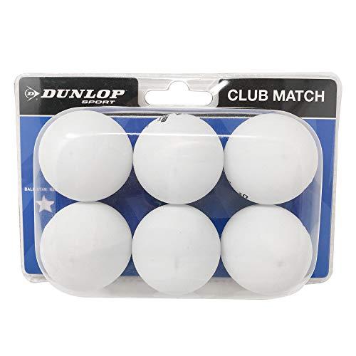 color blanco Der Sportler Beer Pong Juego de 72 pelotas