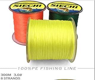 Braided Fishing Line 8 Strands 300M Cord linha multifilamento 8 Fishing