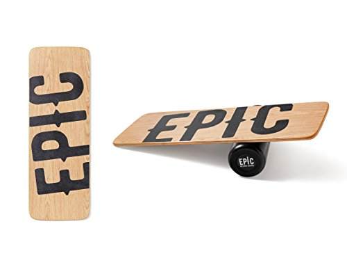 Epic BALTICA Balance Board - Balanceboards
