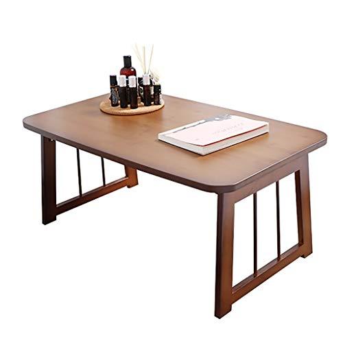 Laptop Lap Tray - Work From Home - Opvouwbaar Ontbijtdienblad - Lap Desk Groot Tafelblad Gemaakt Van Bamboe - Voor Woonkamer, Bed, Bank Voor Eenvoudig Gebruik - 2 Maten