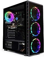 ADMI Gaming PC: i5 9400F 4.1Ghz SIX Core CPU/Nvidia RTX 2060 6GB / 16GB 2400MHz / 240GB SSD + 1TB HDD/RGB Case / 600...
