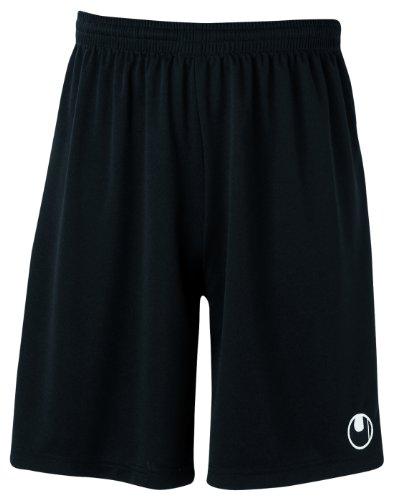 uhlsport Center Basic II - Pantaloncini da Uomo, Senza Slip Interno, Colore: Azzurro