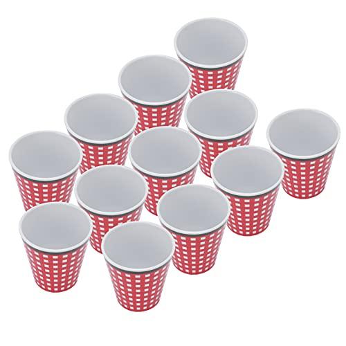 Taza de leche, suministros para beber Taza de melamina de porcelana de imitación para el hogar para la cocina para la escuela para Restaurante