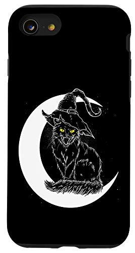 Magick On Halloween 2020 Dark Magick Gear Store iPhone SE (2020) / 7 / 8 Vintage Halloween