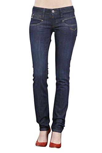 Freeman T. Porter Jeans Alexa Stretch Eclipse Größe 27/32