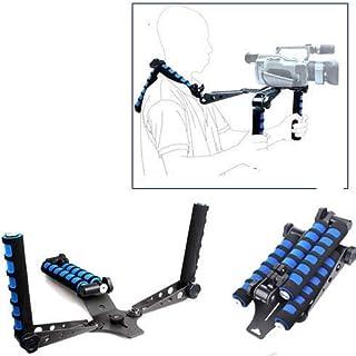 Photo Studio Accessories - Variant Diamond Shoulder Holder Handheld Stabilizer SLR 5D2/DV Camera Camera Shoulder Support P...
