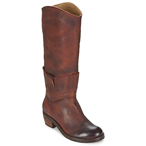Dkode Indiana Botas Mujeres Marrón - 36 - Botas Urbanas Shoes