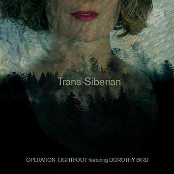Trans-Siberian (feat. Dorothy Bird)