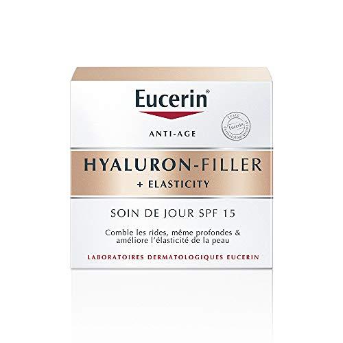 Eucerin Hyaluron-Filler +Elasticity Tagespflege, 50ml