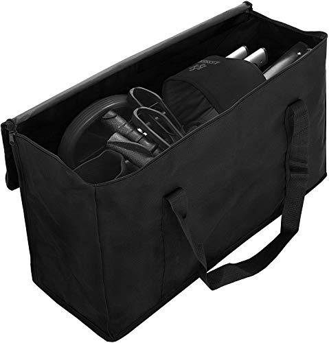 KESSER Transporttasche für Rollator, Tasche zum Transport von Rollatoren