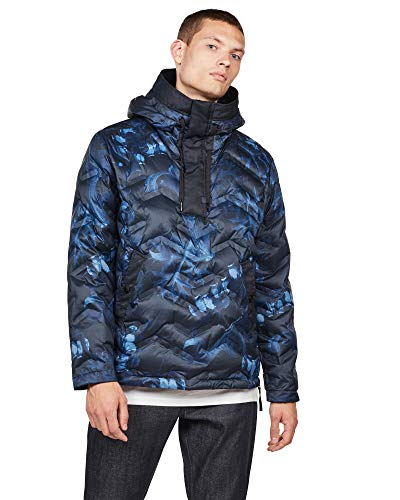 G-Star Raw Attacc hooded down anorak jas voor heren