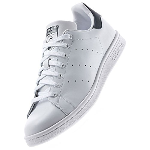 adidas(アディダス)スタンスミスM20325RunningWhite/NewNavy(ホワイト×ネイビー)25.5cm