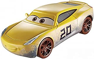 Disney Pixar Cars 3 Cruz Ramirez As Frances Beltline