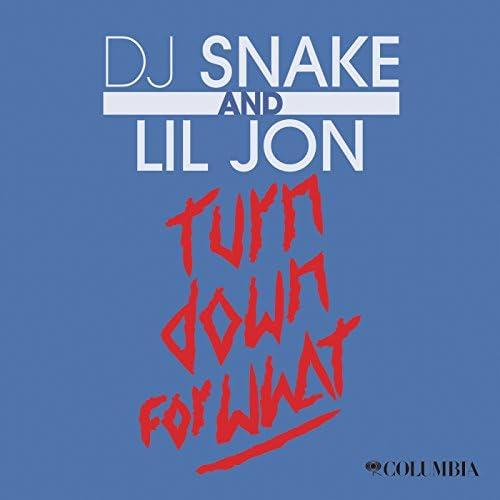 DJ Snake & Lil Jon