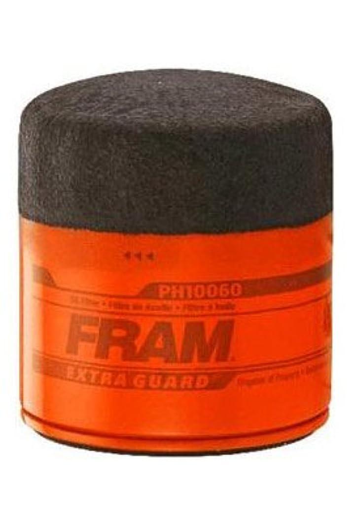Fram Oil Filter Mfg No. Ph10060
