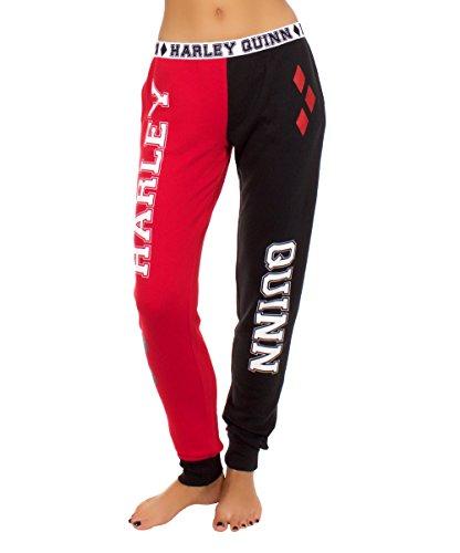 DC Comics Harley Quinn Sleep Pants