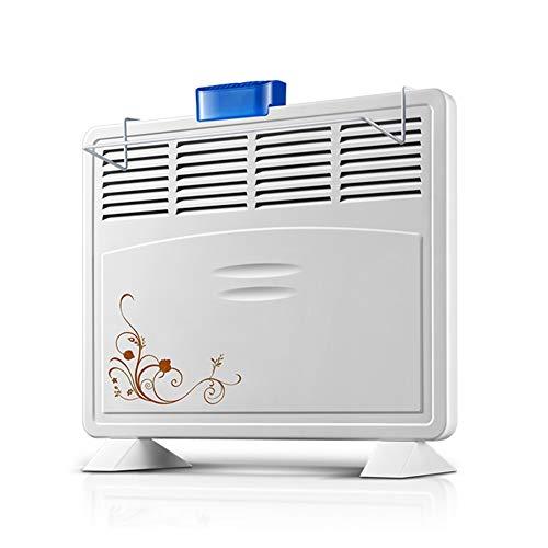 Convecteur Portable - Réchauffeur électrique pour Salle de Bain Bureau Maison - Ventilateur de radiateur Space Dimplex(1600w/2000w)