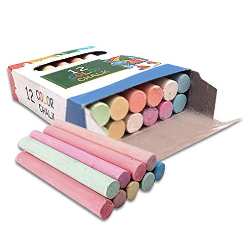24pc Vercico Jumbo Crayons for Toddlers Drawing Non Toxic 12//24 Colors Peanut Crayons Toddler Washable Safe Palm-Grip Crayons School Art /& Craft Bright Colour