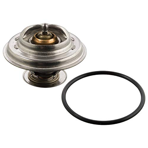 febi bilstein 10266 Thermostat mit O-Ring , 1 Stück