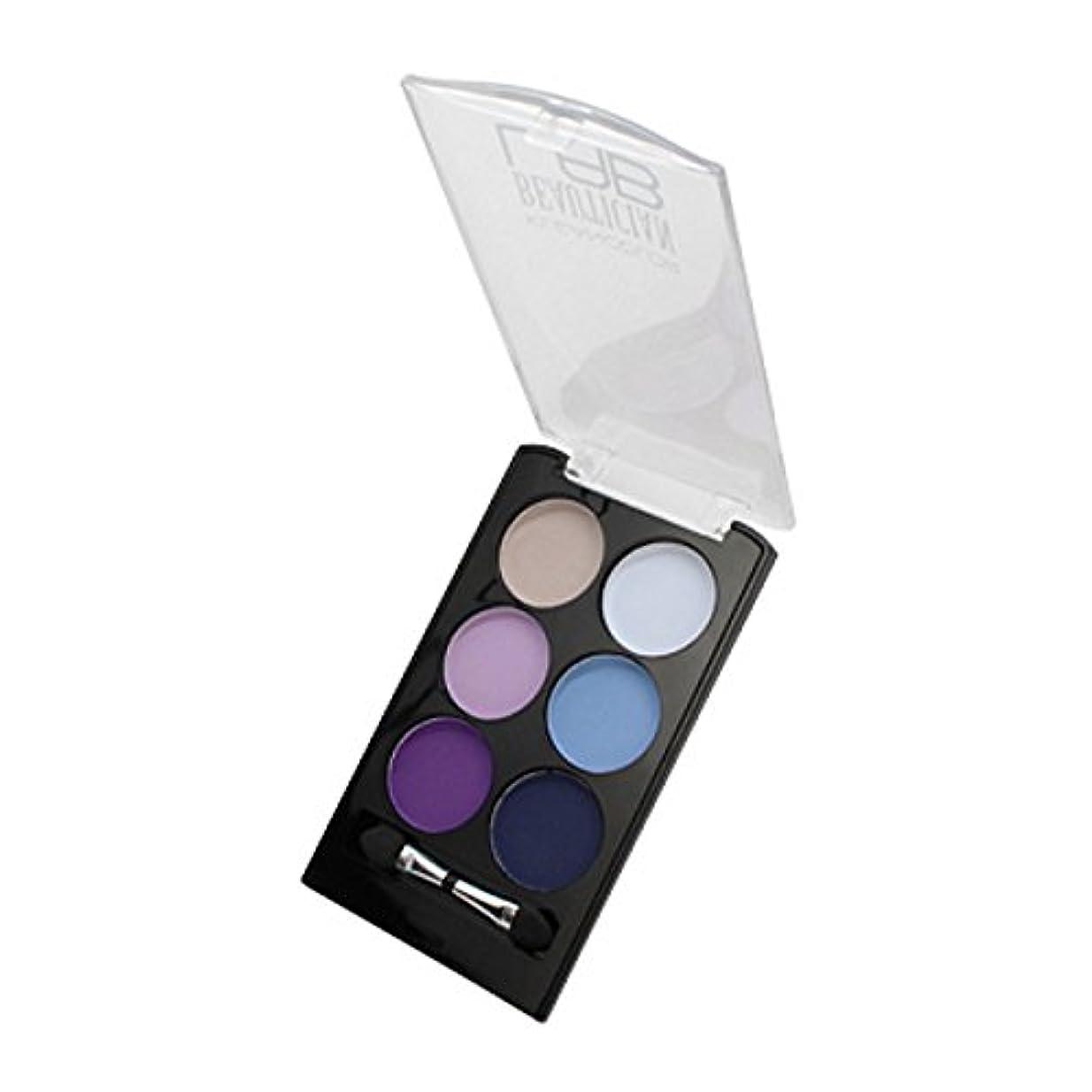 偏差プレゼンター機械的(3 Pack) KLEANCOLOR Beautician Lab Shimmer Shadow Pallete - Expert (並行輸入品)