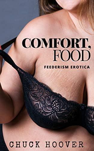 Comfort Food Feederism Erotica product image