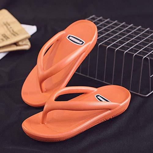 GAODAYU Dames sandalen strand flops pantoffels van zachte EVA zomerschoenen dames mode diapositief antislip dames casual sandalen plat SH070302
