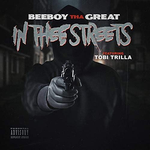 Beeboy Tha Great