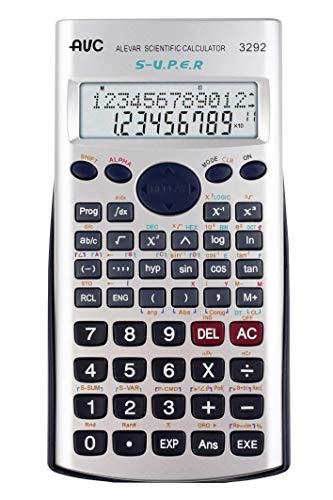 alevar 3292calculadora