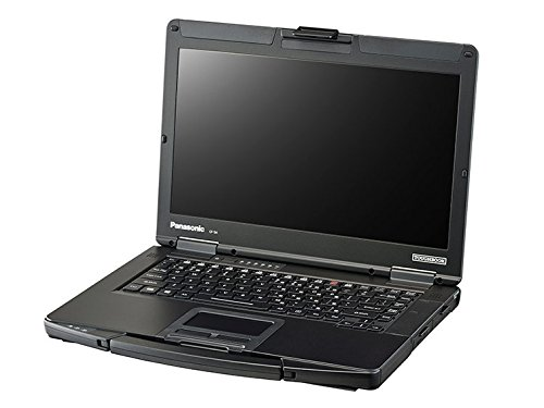 Panasonic Toughbook CF-54 35,6 cm 14 Zoll Notebook 1920 x 1080 Pixel Bild 3*
