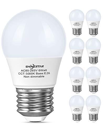 60w ceiling fan bulb a15 - 5