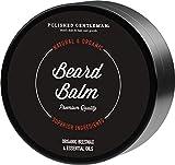 Best Beard Balm & Beard Waxes - Premium Sandalwood Beard Balm Wax - Best Beard Review