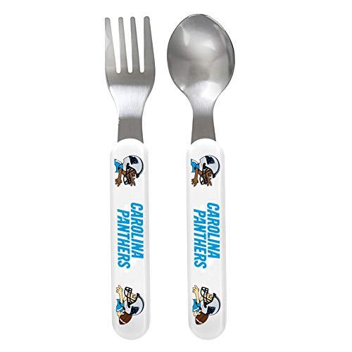 Baby Fanatic NFL Carolina Panthers Sports Fan Kitchen Products