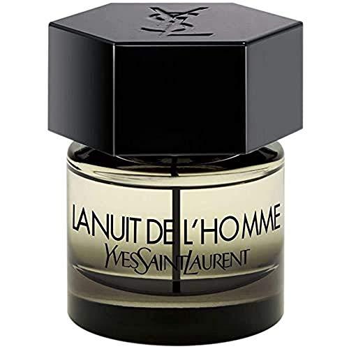 40ml YSL La Nuit De L Homme EDT Vapo, (1 x 40 ml)