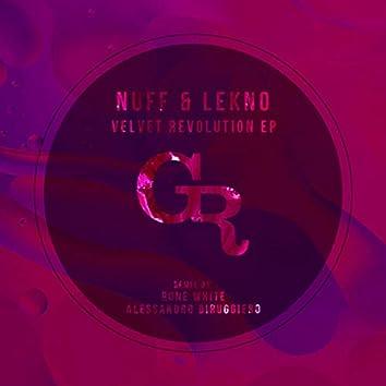 Velvet Revolution EP