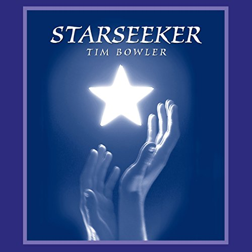 Starseeker audiobook cover art