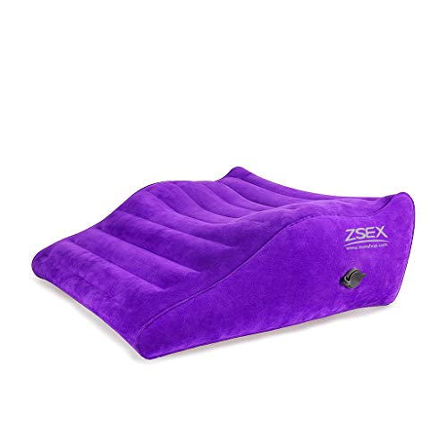 UITAB Deeper Position Soft Pillow Sẹx Pillow Adult Aid Cushion Multifunctional Inflatable Position Sẹxy Pillow Men Women Couples Best Gift for Couple